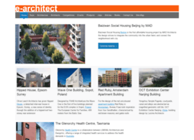 e-architect.co.uk