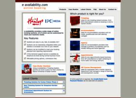 e-availability.com