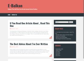 e-balkan.info