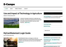 e-campo.com
