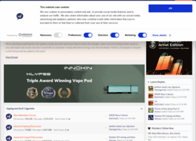 e-cigarette-forum.com