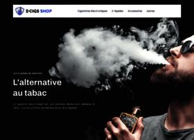 e-cigs-shop.com