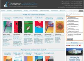 e-contentmanagement.com