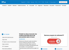 e-deklaracje.pit.pl