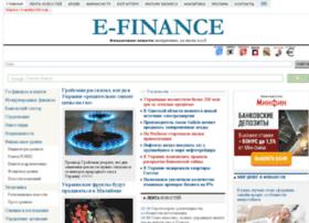 e-finance.com.ua