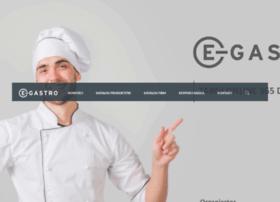 e-gastro.com