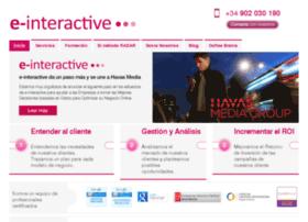 e-interactive.es