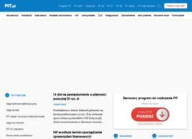 e-ksiegowy.pit.pl