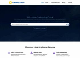 e-learningcentre.co.uk