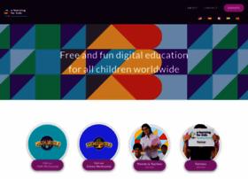 e-learningforkids.org