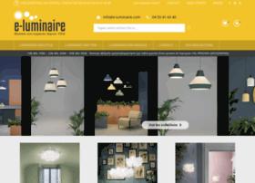 e-luminaire.com