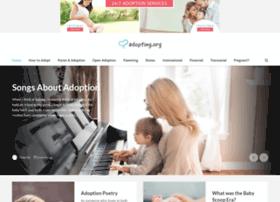 e-magazine.adoption.com