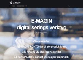 e-magin.se