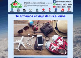 e-mountain.com.ar