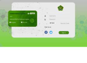 E-mpa.kemenag.go.id