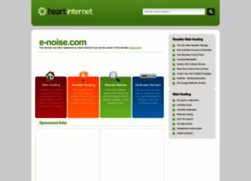 e-noise.com