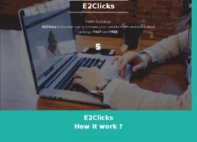 e2clicks.com
