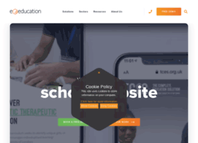 e4education.co.uk