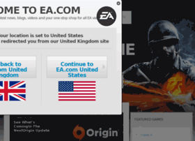 eagames.co.uk