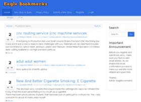 eaglebookmarks.com
