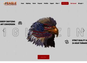 eagledigitizing.com