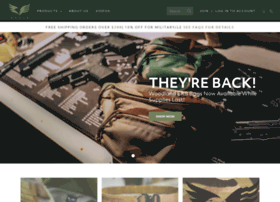 eagleindustries.com