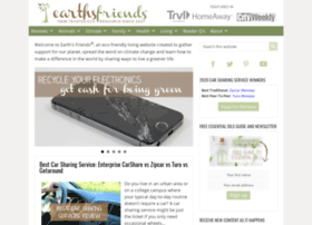 earthsfriends.com