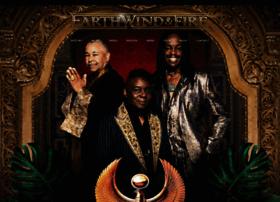 earthwindandfire.com