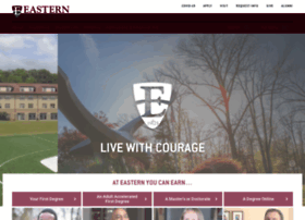 Eastern.edu