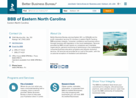 easternnc.bbb.org