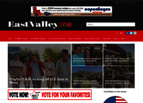 Eastvalleytribune.com