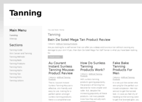 easy-tanning.com