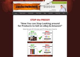 easyauctionbusiness.com