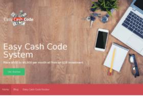 easycashcode-review.com
