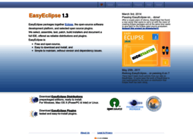 easyeclipse.org