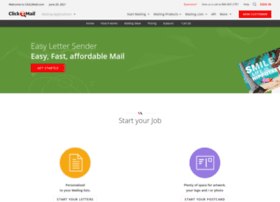 easylettersender.click2mail.com