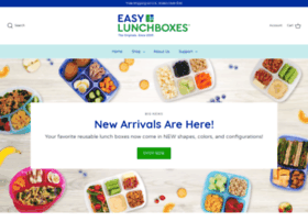 easylunchboxes.com