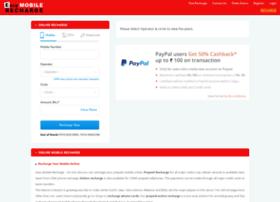 easymobilerecharge.com