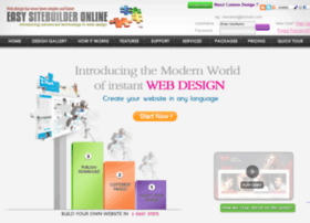 easysitebuilderonline.com