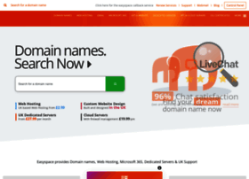 easyspace.com