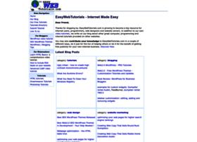 easywebtutorials.com