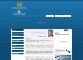 Eauxetforets.gov.ma