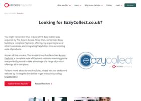 eazycollect.co.uk