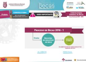 Ebecas.ipn.mx
