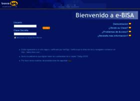 Ebisa.bisa.com