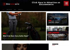 ebiznewswire.com