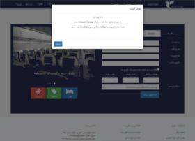 ebooking.iranair.com