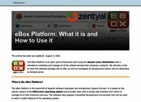 ebox-platform.com