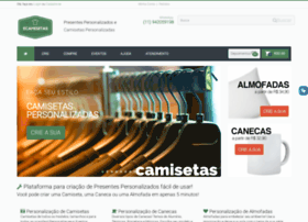 ecamisetas.com.br