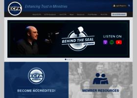 ecfa.org